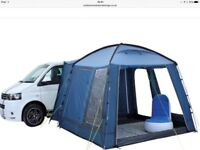 Out door revolution ,movlite midi drive away awning