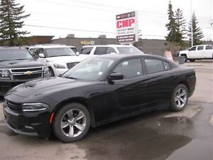 2015 Dodge Charger SXT|Heated Cloth|Remote Start