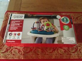 Mamas & Papas Highchair Toy