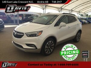 2017 Buick Encore Essence HEATED SEATS, REAR VISION CAMERA, B...