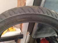 Dunlop e3 120 70 r18 goldwing 1800 gl. Vtx victory