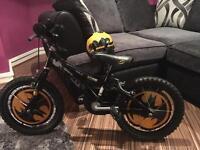 Batman bike 🚲