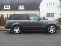 Range Rover Vogue V8 2004 -78000 mil