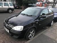 2006 Vauxhall Corsa 1.0 70000 Low Mileage 12 Months mot