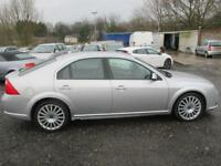 FORD MONDEO 2.2TDCi 155 ST 5dr (silver) 2005