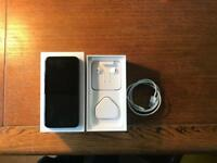 Apple iPhone 7 128gb Black - Immaculate Condition (Unlocked)