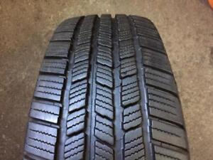"2 LIKE NEW SUMMER LT 245 70 17E MICHELIN LTX M/S2 !!! 11/32"" !!!"