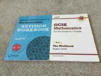 Edexcel GCSE Mathematics Higher 9-1 Revision Guides