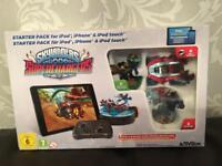Sky landers Brand New game for iPad