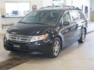 2013 Honda Odyssey EX (A5) tv dvd carema recul