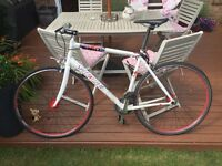 Specialized Langster 54cm London Edition Rare Frame Number 002/500