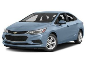 2017 Chevrolet Cruze LT Auto GROUNDED DEMO