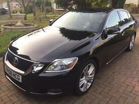 Lexus GS 450 hybrid