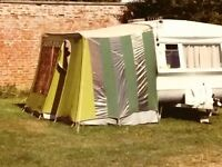Caravan Awning for 12 foot caravan