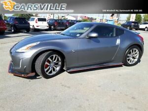 2014 Nissan 370Z 370Z Touring Edition Upgraded Intake & Exhaust