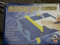 Boxed Eletric Tile Cutter