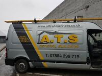ATS General Builders Glasgow, We Are An All Trade Service.
