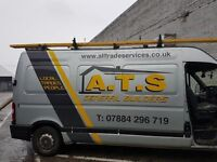 ATS General Builders Glasgow, We Are An All Trade Service based Glasgow west end