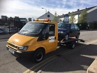 ANDYS AUTOS LEEDS RECOVERY SERVICE