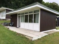 Chalet in new quay wales