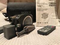 Sony DVC Handycam Recorder