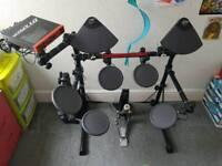 Yamaha DTXPRESS electric drum kit