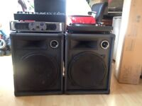 DJ Equipment for sale Bargin Price