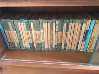 Classic penguin books £30 ONGO