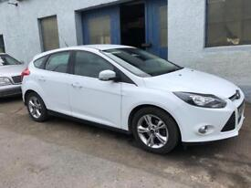 2013 63 Ford Focus 1.6 Tdci econetic