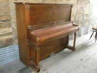 Upright Piano  - Stanley