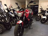 X Blade X6 125cc Manual Street Fighter, 1 Owner, Good Condition
