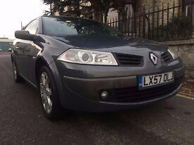 Renault Megane 1.6 VVT Dynamique 2dr