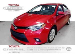 2014 Toyota Corolla LE UPGRADE+ TOIT OUVRANT+MAGS+CAMÉRA+