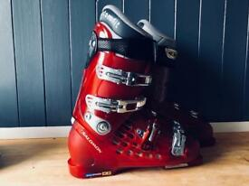 Salomon Falcon 100 ski Boots UK11 29