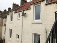 Lovely One Bed Property For Rent, Tay Street, Methil, Fife, Housing Benefit Welcome