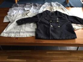 Designer boys clothes bundle