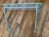 Ikea clothes/coat rail