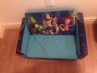 Toy story pull out couch