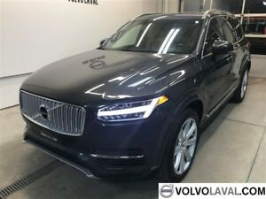 2017 Volvo XC90 T8 PHEV AWD Inscription
