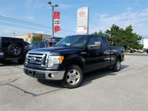 2009 Ford F-150 XLT AS TRADED