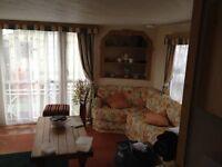 static caravan for sale , 2 bedrooms , shower room ..