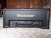 Blackstar HT-20 studio guitar head