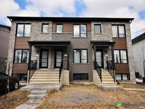 330 000$ - Maison en rangée / de ville à Longueuil (LeMoyne)