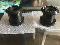 Fox F11 spare spools
