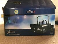 Chauvet Hurricane 1301 Smoke Machine