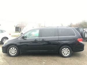2009 Honda Odyssey EX-L | Leather | Moonroof | Cruise | V6