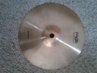 """Paiste 8"""" cymbal"""