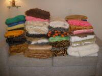 Quality Faux Fur Fabrics