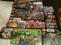 Lego large collection