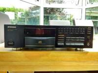 Pioneer PD7700 stable platter Cd player